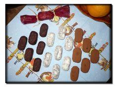 Paleo szaloncukor – nagyon finom! :-)