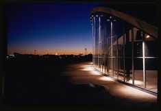 Massachusetts Institute of Technology, Kresge Auditorium and Chapel, Cambridge, Massachusetts, 1950-55. Auditorium detail