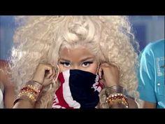Nicki Minaj - Pound The Alarm (Explicit). From the album Pink Friday: Roman reloaded.