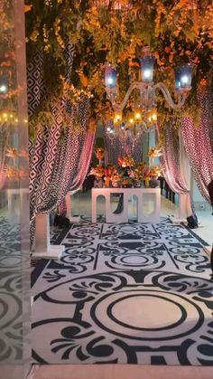 Black Smokey Eye Makeup, Krishna Mantra, Outdoor Birthday, Wedding Decorations, Table Decorations, Photography Poses Women, Wedding Prep, Instagram Story Ideas, Birthday Parties