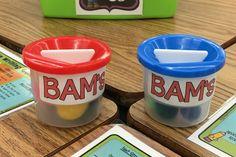 BAM's: Classroom Management System