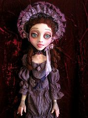 Sheri DeBow / ostrich girl