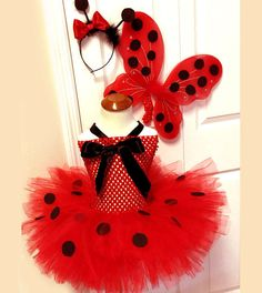 Hey, I found this really awesome Etsy listing at https://www.etsy.com/listing/249379764/the-camden-lady-bug-wing-set-tutu-wings