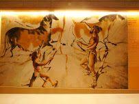 Museo Nazionale del Paleolitico di Isernia Endereço: Località La Pineta, 86170 Isernia IS, Itália www.archeologicamolise.beniculturali.it/ Fonte: Google Maps.