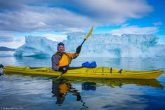 Incredible Greenland - The Final Frontier for Adventure TravelThe Planet D: Adventure Travel Blog