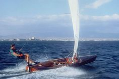 All about sailing with http://www.sail-csu.com/