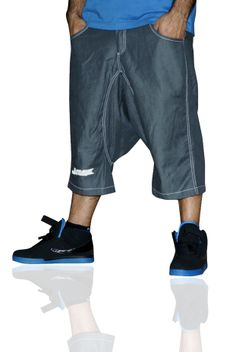 baggy short and sarouel under the knees by jaiz wear http://www.jaiz.fr