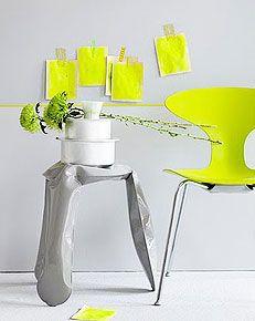 = neon lime