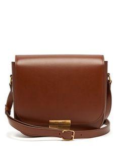 6f2dfdad0d5a Betty leather cross-body bag