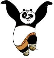 Kung Fu panda party ideas