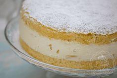 Pfirsich-Maracuja-Torte