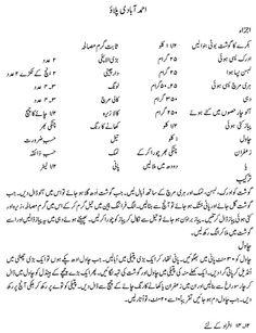 Easy dal recipes in urdu