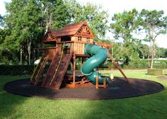 Small Backyard Playground Ideas (1207×862) Nice Ideas