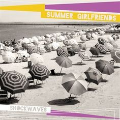 Shockwaves by Summer Girlfriends in the Microsoft Store