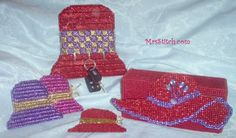 Free Plastic Canvas Magnet Patterns | patternson this page- see below