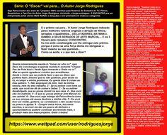 Até 15/03 com R$ 29,00 você compra qualquer #livro de Jorge Rodrigues. http://clubedeautores.com.br/authors/63447  - http://clubedeautores.com.br/authors/86334 CONHEÇA, APOIE, E SEJA PATROCINADOR DE TODO O MEU TRABALHO COM ARTE DE TODOS OS TIPOS E GÊNEROS (Livros, Escritos, Projetos de Roteiros, Videos, Manuais, Leituras, Escritos, Frases, Estórias Romance, Arte Marcial, Quadrinhos, Curiosidades, Biografias, Vida Sentimental, Deus, Filmes, Projetos) e siga meus canais, redes sociais, e…