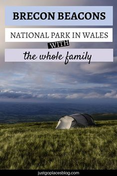 Brecon Beacons National park in is a great destination for adventure seekers, including soft adventure good for the whole family. Here's a list of things to see and do in the Travel With Kids, Family Travel, Road Trip Packing, Road Trips, Visit Wales, Brecon Beacons, Hiking Photography, Cruise Travel, Culture Travel