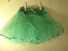 ShicShicShic: Sewing From Home: Petticoat Tutu for Kids - TUTU TUTORIAL