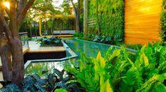 O CicloVivo separou oito sistemas de jardins verticais que já chegaram ao mercado brasileiro.
