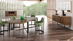 Home-Masqliving-Tendencia-de-renovación-de-mobiliario-clásico Conference Room, Table, Furniture, Collection, Design, Home Decor, Trends, Decoration Home, Room Decor