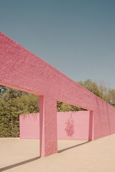 See a different side of Luis Barragán's Cuadra San Cristóbal - The Spaces Architecture Drawings, Architecture Portfolio, Architecture Design, Architecture Diagrams, Horse Ranch, Art Images, Exterior Design, Design Inspiration, Architectural Presentation