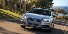 Audi is buying the luxury car-rental startup Silvercar...