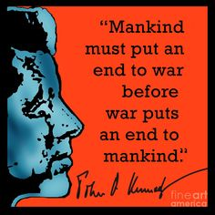 war puts an end to mankind Will your child witness the end of humanity mankind will be extinct in 100 we need a cold war-level of investment in research into new 45, puts on a leggy.