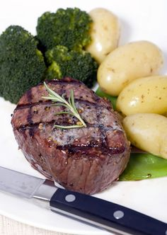 Grilled Sirloin Steak Marinade with Butter | Amazing Sauces and Marinades