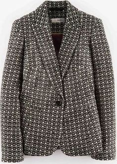 Boden Clarendon Jacket Jacquard Boden, Jacquard 35132364 Nothing instantly pulls an outfit together quite as well as a blazer. Youll feel instantly polished in our Clarendon Jacket. http://www.comparestoreprices.co.uk/january-2017-9/boden-clarendon-jacket-jacquard-boden-jacquard-35132364.asp