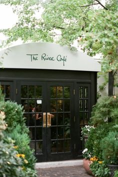 The River Cafe, Brooklyn