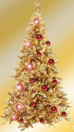 Christmas tree (gif) click twice to see animation Animated Christmas Tree, Xmas Gif, Merry Christmas Gif, Christmas Scenes, Merry Christmas And Happy New Year, Christmas Love, Christmas Pictures, Beautiful Christmas, Winter Christmas