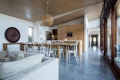 Redhead Alterations by Bourne Blue Architecture