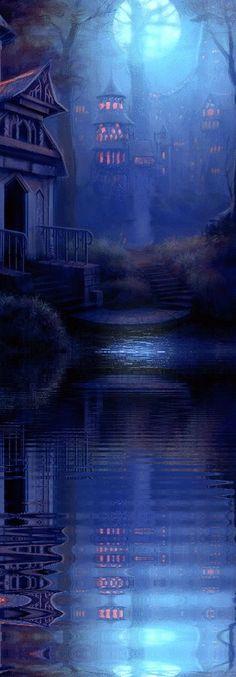 so blue moon