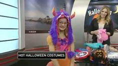 Video Writing Prompt: Halloween Costumes #teaching