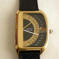 Art Deco Watch, Timer Clock, Cool Watches, Wrist Watches, Art Deco Pattern, Vintage Pocket Watch, Adventure Time Art, Futurama, Retro Aesthetic