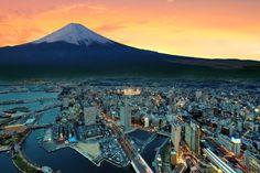 Fujiyama Japan
