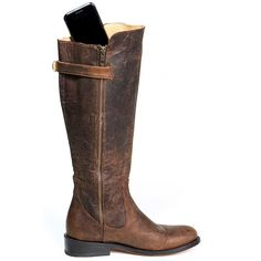 Purse n' Boots - Keep card & Money inside boot!