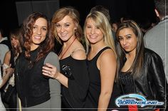 Saturday, November 3, 2012 - Lumen (839 W Fulton) - Chicago, IL