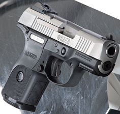 Ruger SR9c review - Travis in Florence. http://www.conquestarms.com