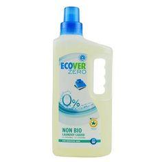 Ecover Liquid, Zero (4x93 Oz)