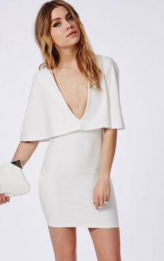 21 Gorgeous Cape Dresses To Help You Channel Your Inner Khaleesi