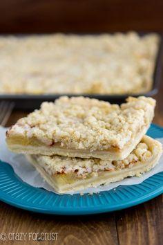 Apple Slab Pie