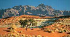 Wolwedans NamibRand Namibia