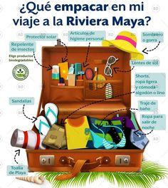 🌊En el mar, todo es felicidad🎶🌴 No te olvides de llevar estos artículos en tu visita a la Riviera Maya para disfrutar adecuadamente tus vacaciones.🧳☀ Riviera Maya, Protector Solar, Mesoamerican, Tourism, Mexico, Activities, Playa Del Carmen, Insect Repellent, Happiness