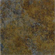 "India Glazed Porcelain Floor or Wall Tile 6.5"" x 6.5"" at Menards"