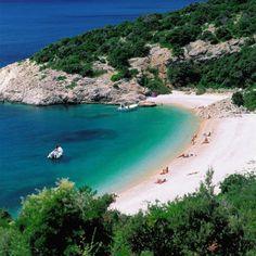 Cres,Croatia
