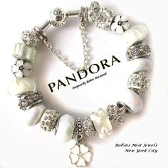Excited To Share The Latest Addition My Etsy Choose Authentic Pandora Bracelet