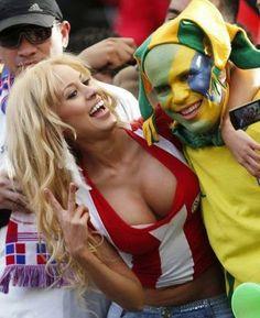 "Brazil - World Cup 2014 - GO USA!  GO BRAZIL! - http://www.fifa.com/ - http://www.ussoccer.com/ - Money Train, FuTurXTV  FUNK GUMBO RADIO: http://www.live365.com/stations/sirhobson and ""Like"" us at: https://www.facebook.com/FUNKGUMBORADIO"