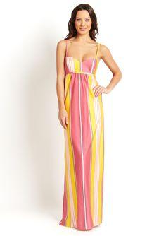 Love this maxi dress..