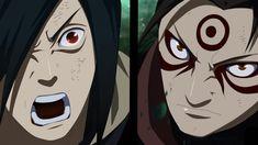 Madara Uchiha vs Hashirama Senju (First Hokage) Full Fight: Naruto Shippuden fox jinchuriki bijuu Sasuke, Boruto, Madara Vs Hashirama, Shikamaru, Hinata, Anime Naruto, Naruto Vs, Naruto Fan Art, Naruto Shippuden Anime